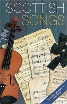 Scottish songs - Findlater, Chris