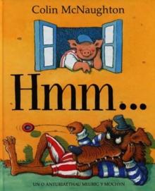 Image for Cyfres Meurig y Mochyn: Hmm...