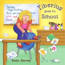 Image for Tiberius goes to school