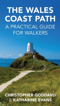 Image for The Wales Coast Path  : a practical guide for walkers