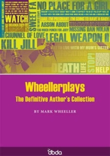 Image for Wheellerplays : The Definitive Author's Collection