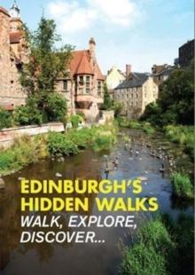 Image for Edinburgh's Hidden Walks