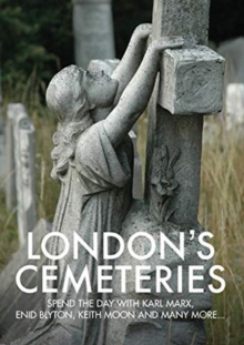 Image for London's cemeteries