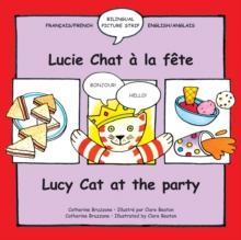 Image for Lucie Chat áa la fãete