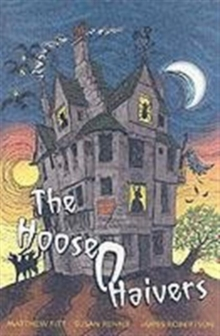 Image for The hoose o haivers