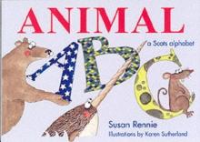 Animal ABC - Rennie, Susan