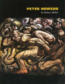 Image for Peter Howson