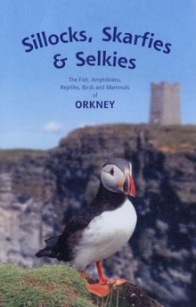 Image for Sillocks, Skarfies and Selkies : The Fish, Amphibians, Reptiles, Birds and Mammals of Orkney