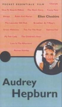 Image for Audrey Hepburn