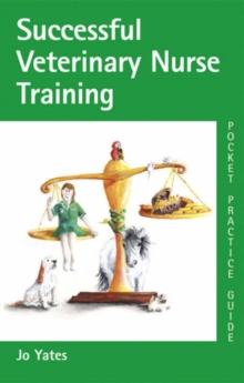 Image for Successful veterinary nurse training