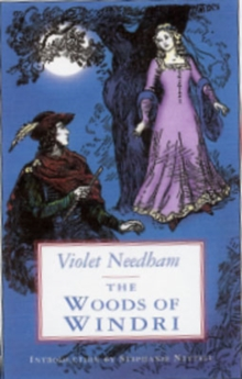 Image for The woods of Windri