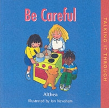 Image for Be careful