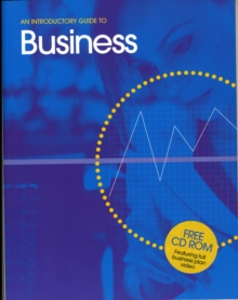 Image for An Introductory Guide to Business