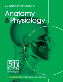 Image for An introductory guide to anatomy & physiology