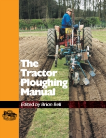 Image for The tractor ploughing manual