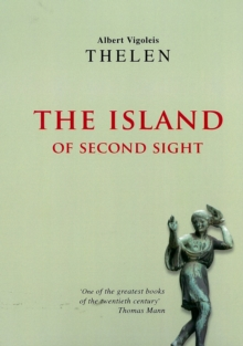 Image for The island of second sight