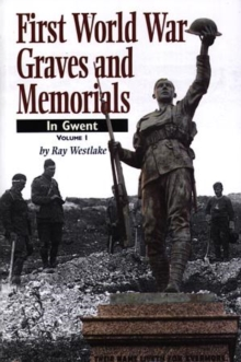 Image for First World War Graves and Memorials