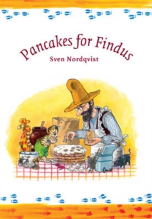 Image for Pancakes for Findus