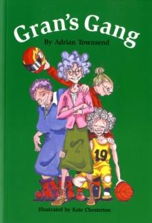 Image for Gran's Gang