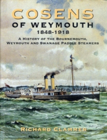Image for Cosens of Weymouth - 1848-1918