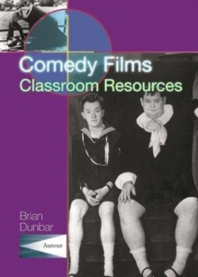 Image for Comedy films  : a teacher's guide