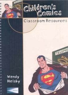 Image for Children`s Comics - Classroom Resources