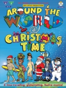 Image for Around The World at Christmas (+ 2CDs)