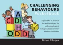 Image for Challenging behaviours pocketbook