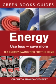 Image for Energy  : use less, save more