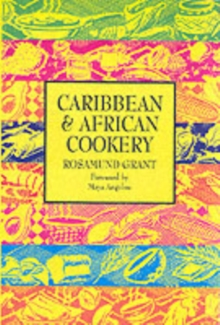Image for Caribbean & African cookery