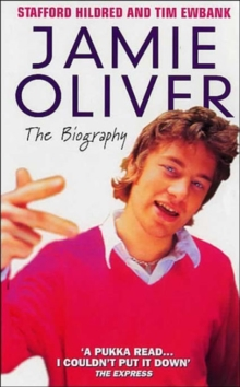 Image for Jamie Oliver  : the biography