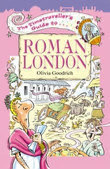 Image for The timetravaller's guide to Roman London