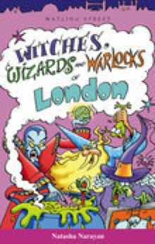 Image for Witches, wizards and warlocks of London
