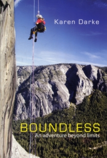 Image for Boundless  : an adventure beyond limits