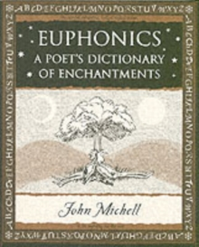 Image for Euphonics  : a poet's dictionary of sounds