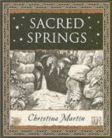 Image for Sacred springs