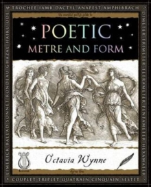 Image for Poetic  : metre and form