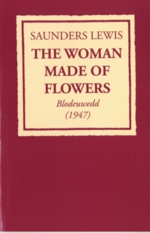Image for Woman Made of Flowers, The: Blodeuwedd (1947)