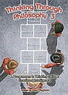 Image for Thinking through philosophyBook 3