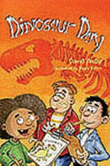 Image for Dinosaur day