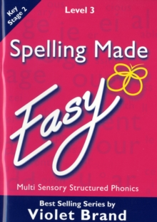 Image for Spelling Made Easy