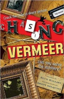 Image for Chasing Vermeer