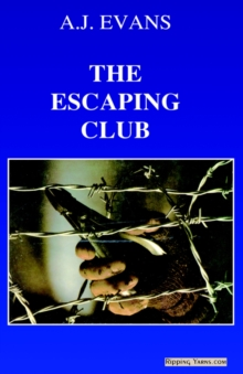 Image for The Escaping Club