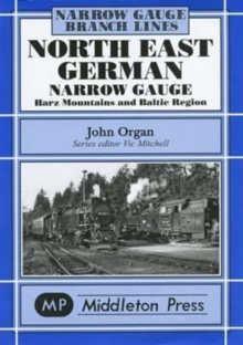 North East German Narrow Gauge