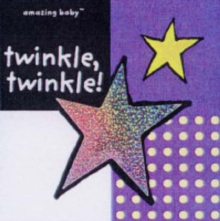 Image for Twinkle, twinkle!