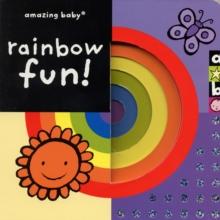 Image for Rainbow fun!