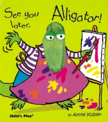 Image for See you later, Alligator!