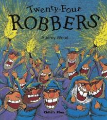 Image for Twenty-four robbers