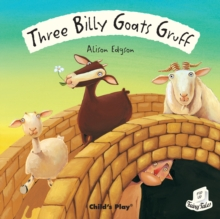 Image for Three Billy Goats Gruff
