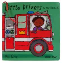 Little drivers to the rescue!
